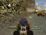 Monster Trux Extreme: Offroad Edition Windows Collecting wrenches.