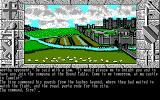 Lancelot DOS On to Camelot (EGA medium res)