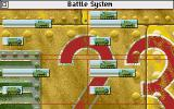 Campaign Atari ST The forces after the battle