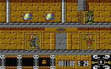 Count Duckula in No Sax Please - We're Egyptian Atari ST A locked door and no key