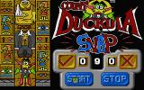 Count Duckula in No Sax Please - We're Egyptian Atari ST Playing the snap game