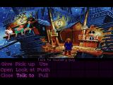 Monkey Island 2: LeChuck's Revenge Macintosh Further exploring and encountering more of the local pirates