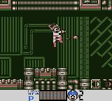 Mega Man V Game Boy The same Megaman as always.
