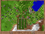 Serf City: Life is Feudal DOS many items