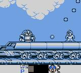 Mega Man V Game Boy I like this place