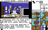 Tass Times in Tonetown Commodore 64 Ennio is a legend here.