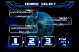 Thunder Force VI PlayStation 2 As usual, you can pick the order of the first few stages.