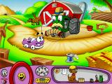 Putt-Putt Enters the Race Windows Going to the farm