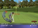 PGA Tour 98 PlayStation Close to the hole