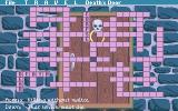 Are We There Yet? DOS Death's Door (Crossword)