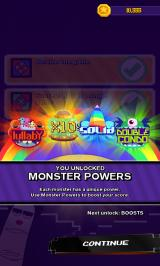 Super Monsters Ate My Condo! Android Monster powers unlocked.