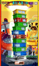 Super Monsters Ate My Condo! Android Yellow power