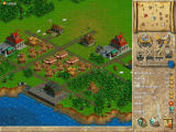 Anno 1602: Creation of a New World Windows Harbor