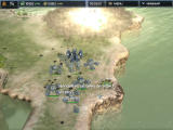 Supreme Commander 2 Windows Nuke. :D