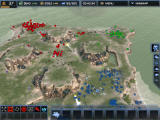 Supreme Commander 2 Windows Strategic view