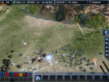 Supreme Commander 2 Windows Typical Battle