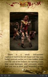 Blood of the Zombies Android Zombies attack
