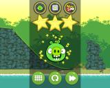 Bad Piggies Windows 3 stars get