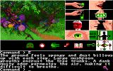 Tass Times in Tonetown Amiga Mushrooms.