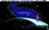 Quest for Glory II: Trial by Fire DOS W.I.T.