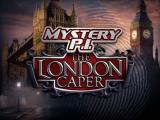 Mystery P.I.: The London Caper Macintosh Title