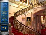 Mystery P.I.: The London Caper Macintosh Grand Staircase - objects