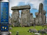 Mystery P.I.: The London Caper Macintosh Stonehenge - objects