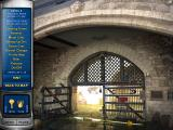 Mystery P.I.: The London Caper Macintosh Traitor's Gate - objects