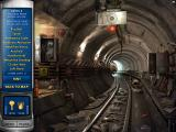 Mystery P.I.: The London Caper Macintosh Subway Tunnel - objects