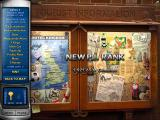 Mystery P.I.: The London Caper Macintosh Info Board - objects  - New P.I. Rank Gumshoe