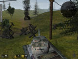 Commanding Officer: Tank Battalion Eastern Front 1941-1945 Windows Destroy the enemy's tank!