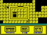 Die Alien Slime ZX Spectrum Another terminal