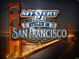 Mystery P.I.: Stolen in San Francisco Windows Title