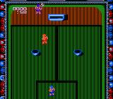 American Gladiators NES Powerball