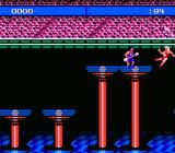 American Gladiators NES Winning Joust