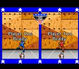 American Gladiators SNES Climbing the wall, Head-to-Head