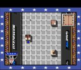 American Gladiators SNES Assault