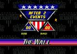 American Gladiators Genesis Up Next... The Wall