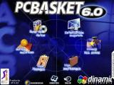 PC Basket 6.0 Windows Main Menu