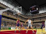 PC Basket 6.0 Windows In-match action
