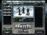 Codename: Panzers - Cold War Windows Green beret