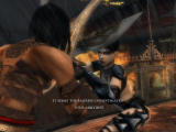 Prince of Persia: Warrior Within Windows Duel
