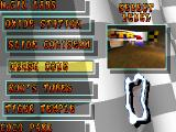 CTR: Crash Team Racing PlayStation Select your level