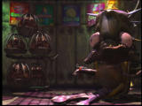 Oddworld: Munch's Oddysee Windows Munch meets some new friends