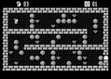 Heartlight Atari 8-bit Level 1