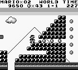 Super Mario Land Game Boy money, money, money....