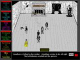 Dracula in London Windows 3.x Dracula's lairs are in serious need of pest control