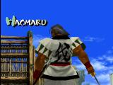 Samurai Shodown: Warriors Rage PlayStation Haomaru wins
