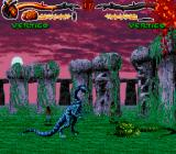 Primal Rage Genesis THERE CAN BE ONLY ONE!