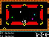Brian Bloodaxe ZX Spectrum Pool table